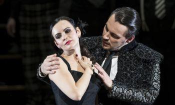 Royal Opera: Carmen