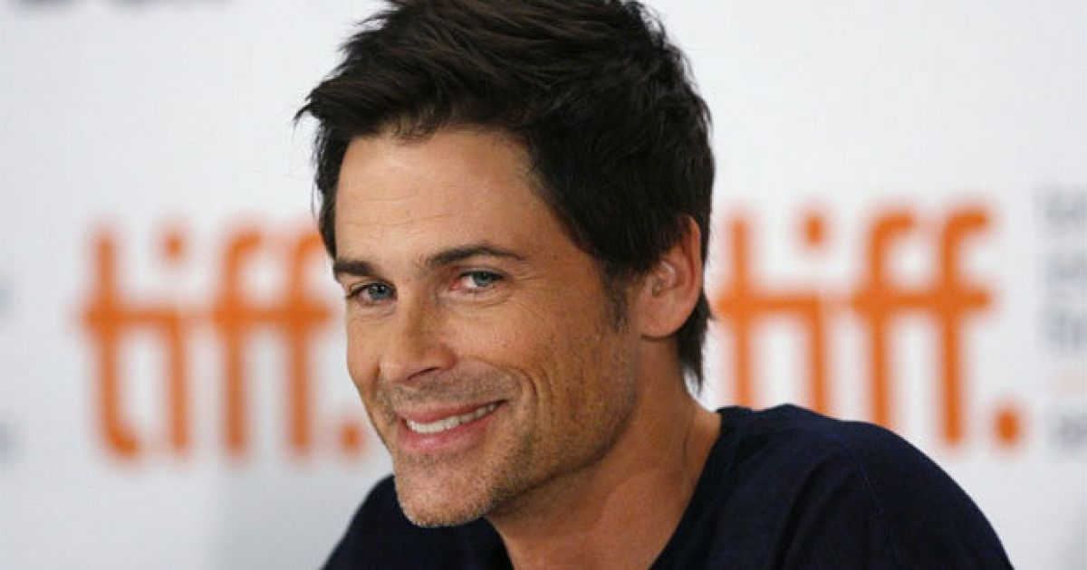 Brat Pack Heartthrob Rob Lowe Is Doing A Documentary About The 1980s