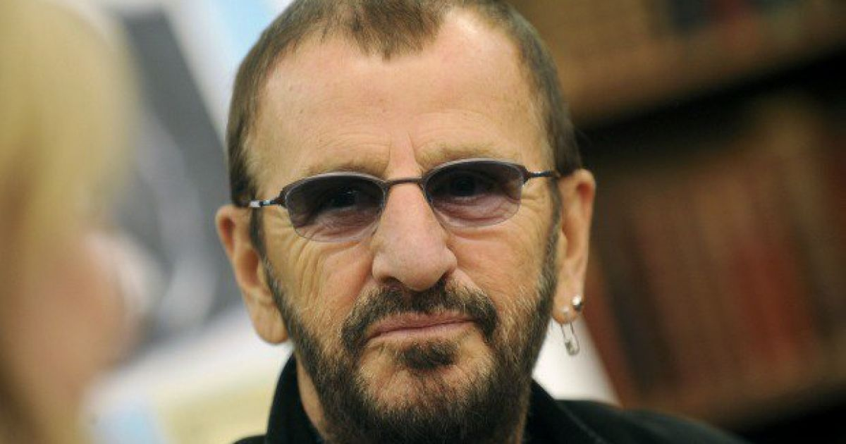 Some Huge Names Are Lined Up To Play Ringo Starr S 80th Birthday Party Livestream Next Week