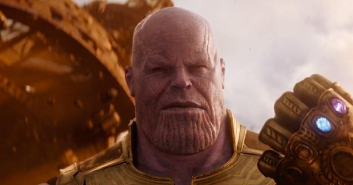 honest trailer infinity war