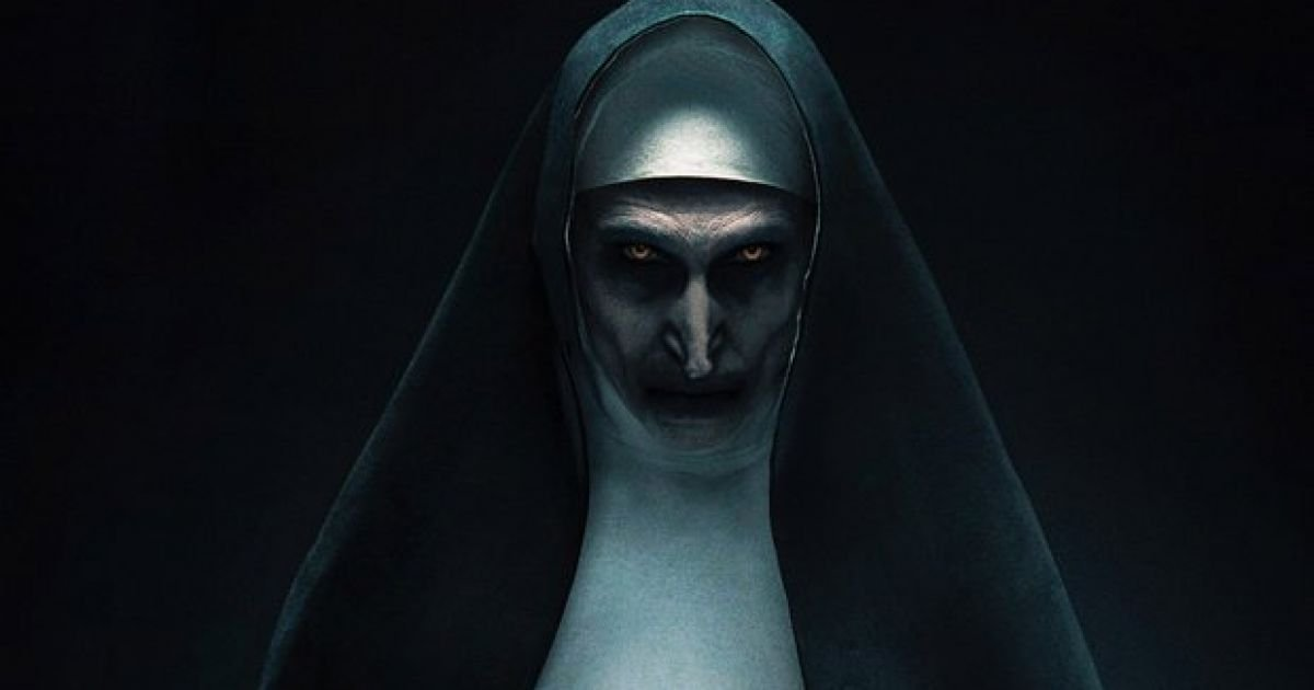 c34bbfefee9a Everything you need to know before seeing  The Nun