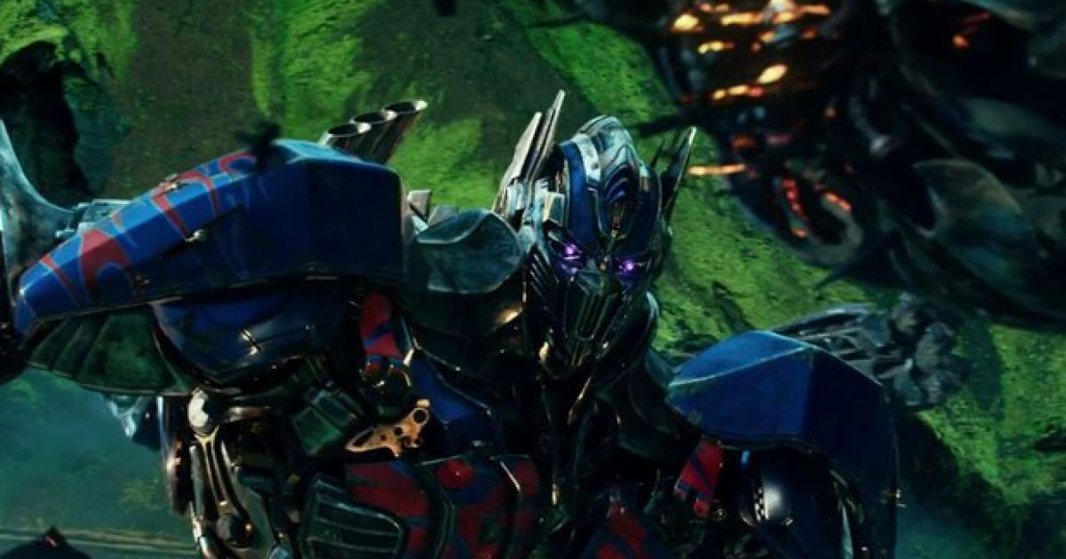 Transformers 6 dropped from Paramount schedule but this