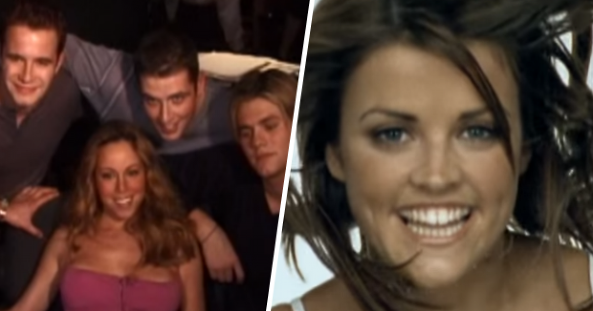 The ten most hilariously crap music videos from the noughties
