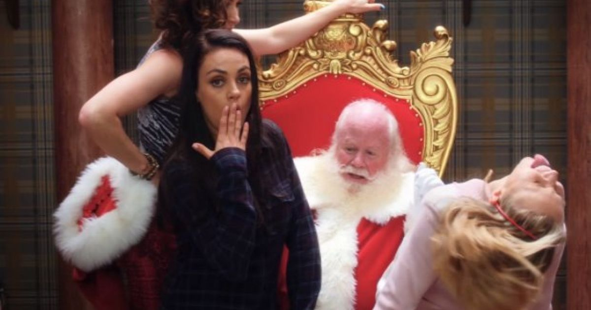 Watch Bad Moms Christmas.Watch Introducing A Bad Moms Christmas The Most