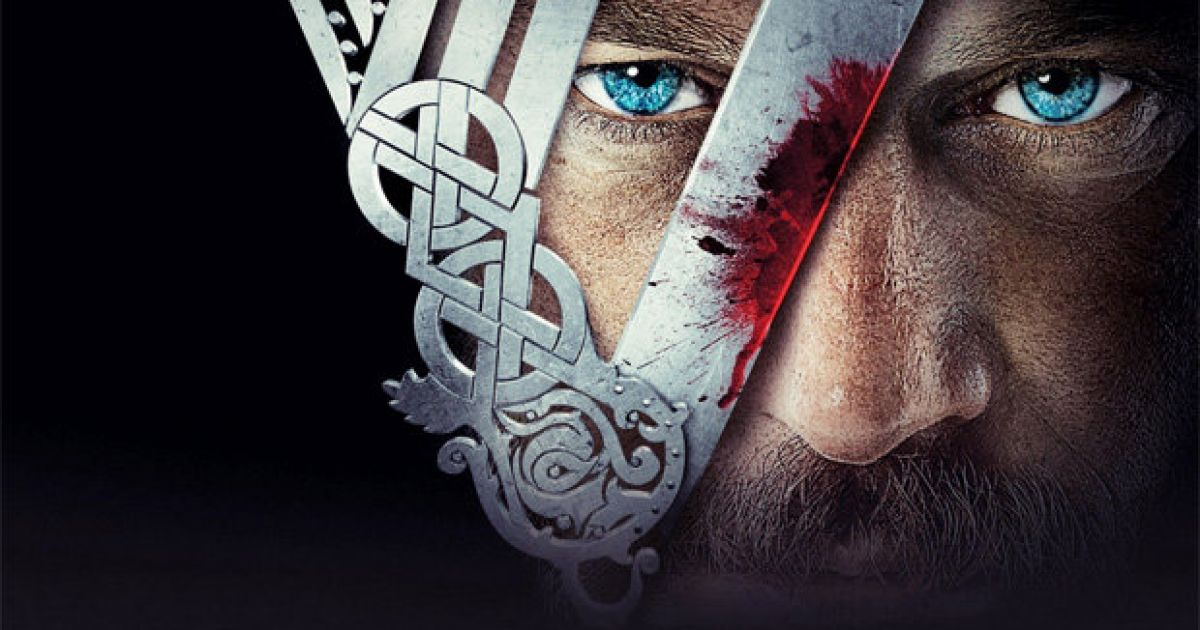 Got a beard? Want to be on TV? Vikings is looking for extras