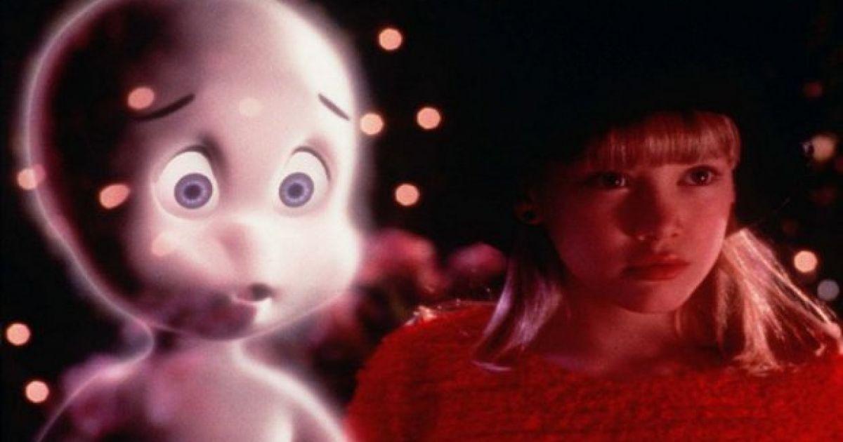PIC: Hillary Duff recreates adorable Casper Meets Wendy look