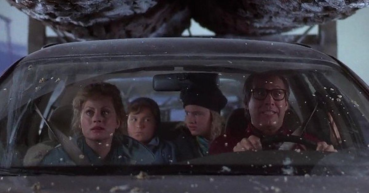 The cast of National Lampoon's Christmas Vacation: Where are