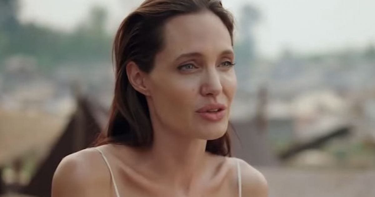 Angelina Jolie Criticised For Cruel Casting Methods For
