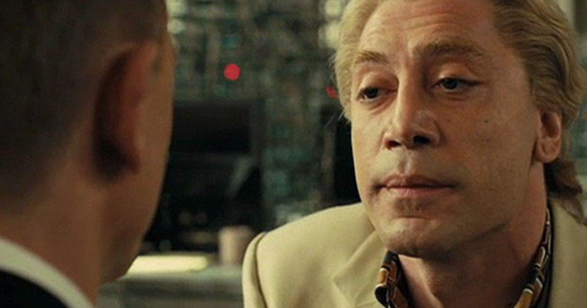 Is James Bond gay? Skyfall writer John Logan speaks up