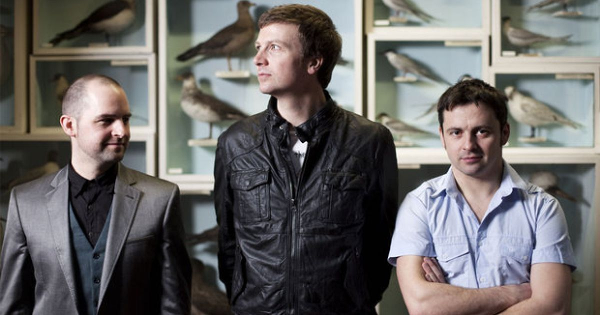 Bell X1 share funky new song 'Out of Love' ahead of their