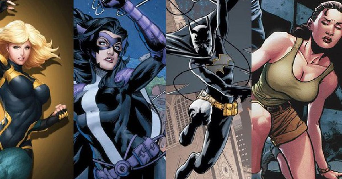 Birds Of Prey Movie Shaping Up Nicely With A New Cast Member Added