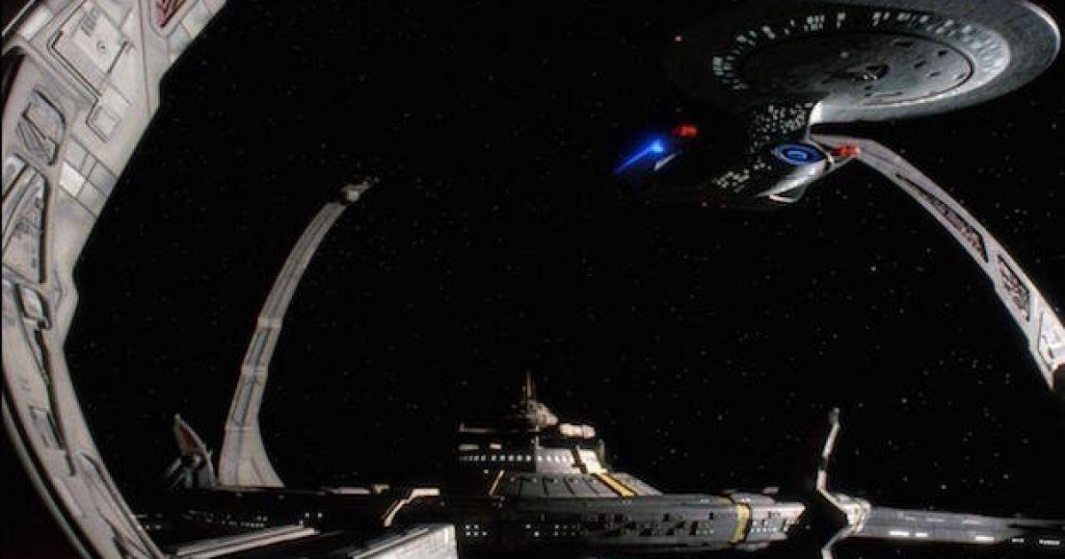 The Ultimate Star Trek: Deep Space Nine Quiz