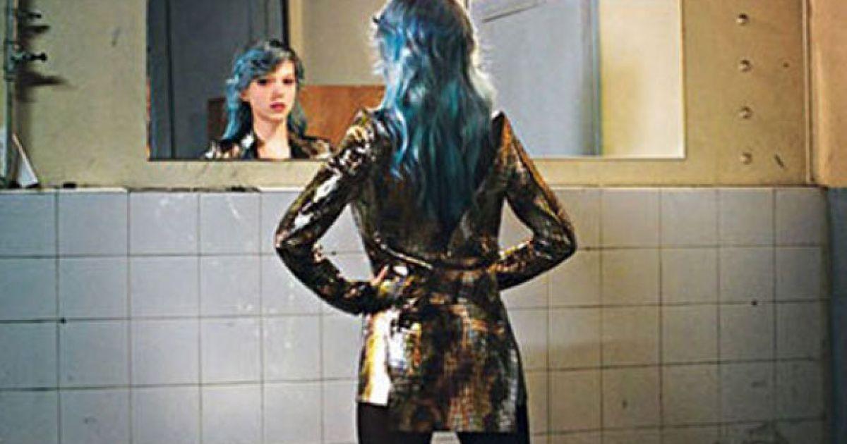 Blue Is The Warmest Colour - Cinema, Movie, Film Review