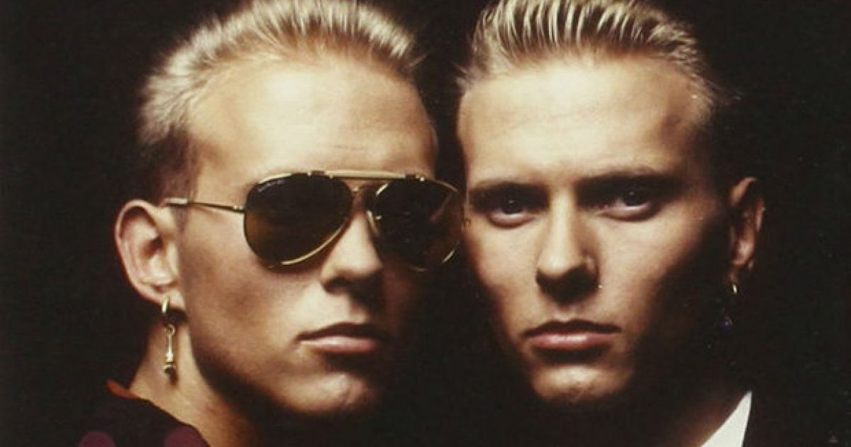 Remember '80s band Bros? They're making a comeback and planning an