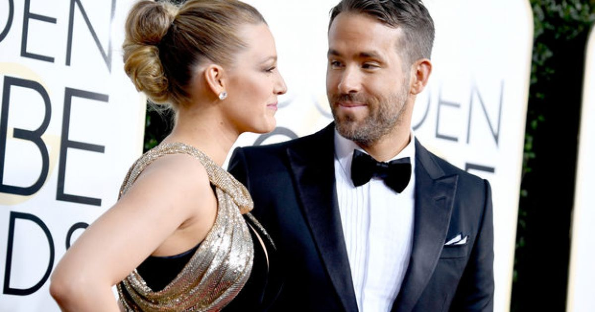 Ryan Reynolds trolled Blake Lively on Instagram with one of