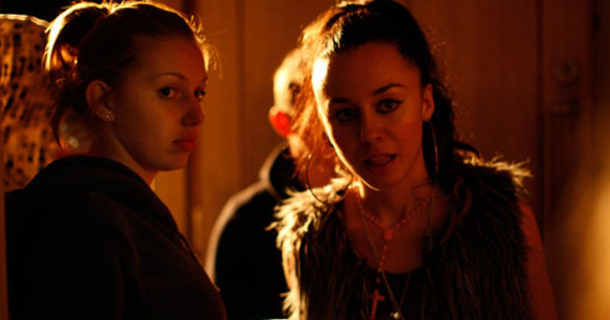 Dollhouse Cinema Movie Film Review Entertainment Ie
