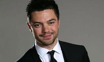 Dominic Cooper and those Doctor Who rumours