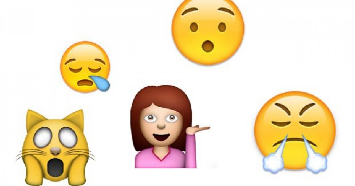 There's an Emoji TV game show on the way