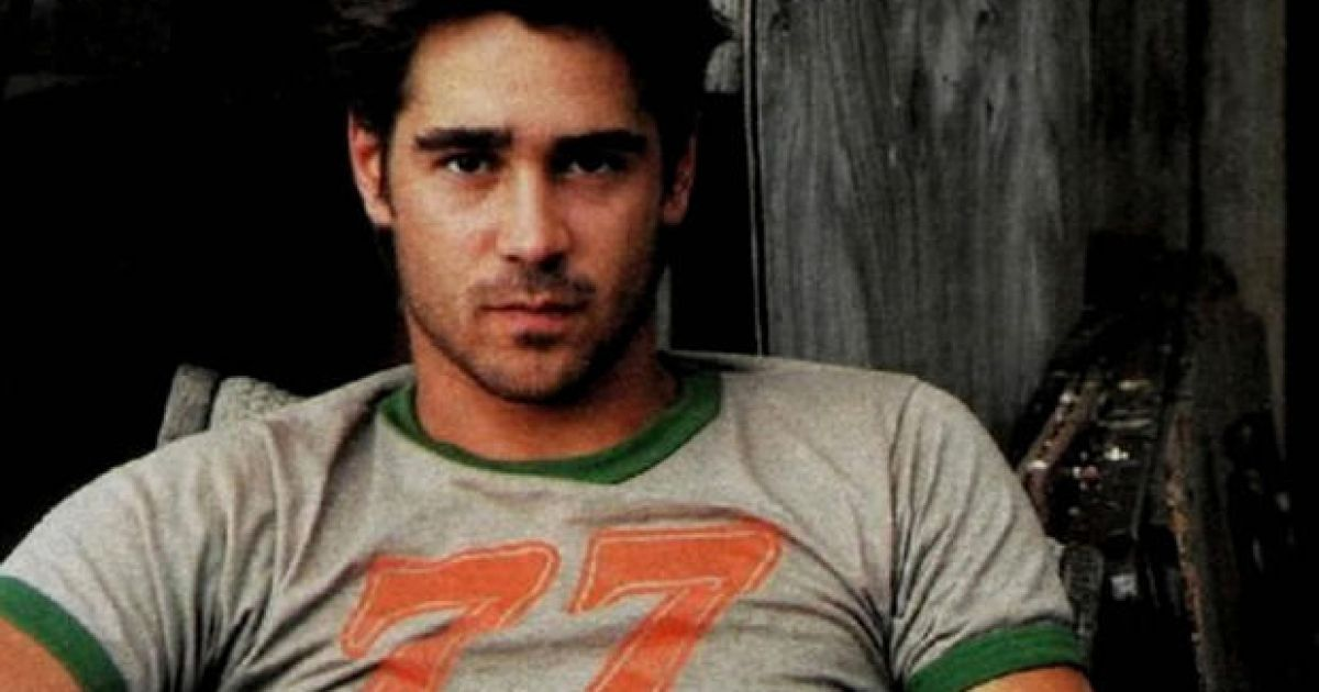Casting Update Colin Farrell Paula Patton For World Of Warcraft