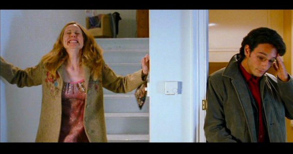 Image result for love actually laura linney