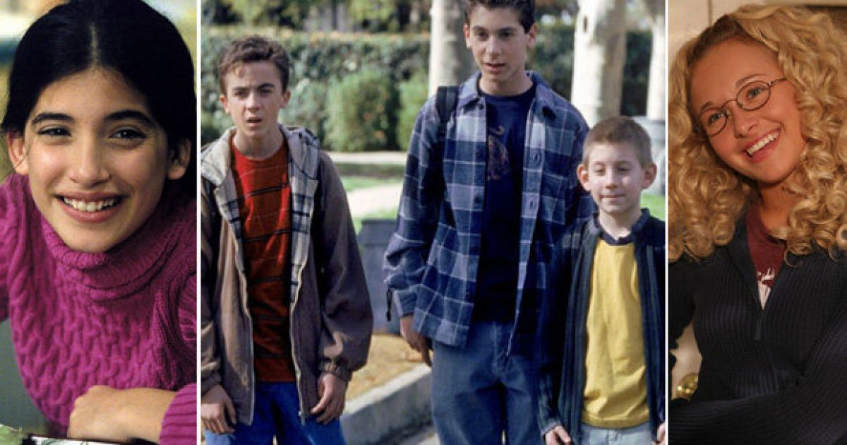 Whatever Happened To The Kids From Malcolm In The Middle