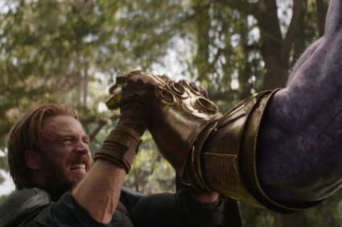 The original ending to 'Avengers: Infinity War' was waaay darker