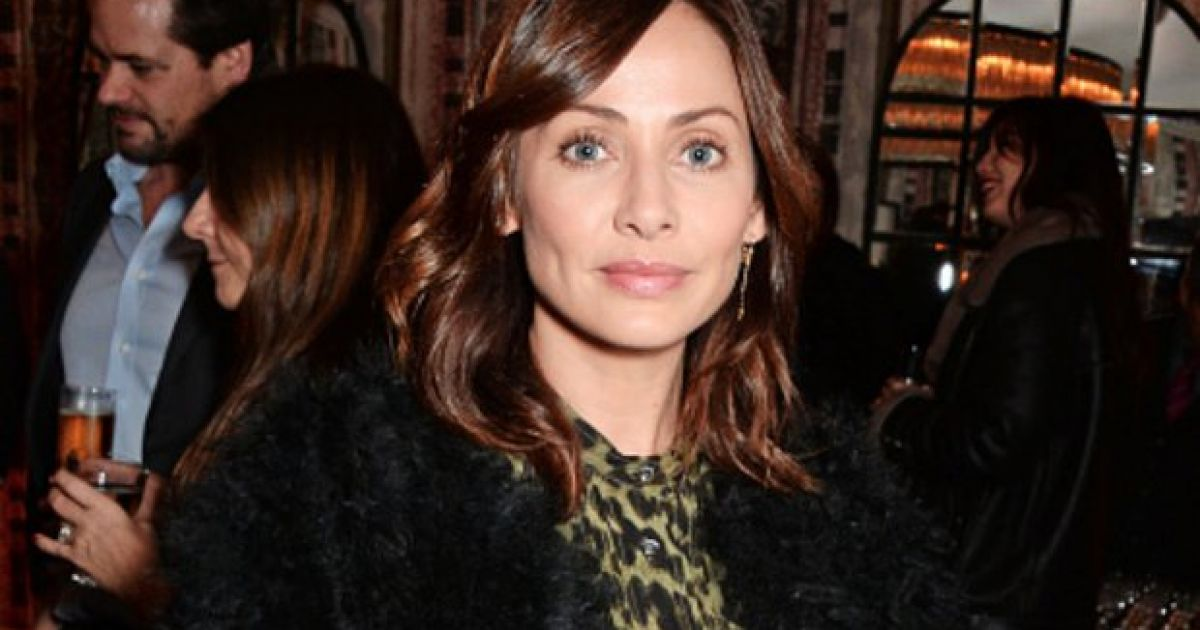 Natalie Imbruglia announced as support for Simply Red at