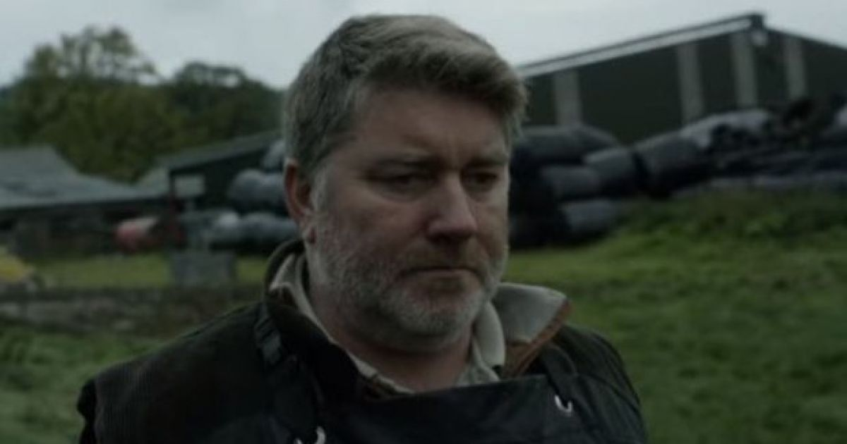 Watch Pat Shortt Returns To Tv In This Heartbreaking New Drama By
