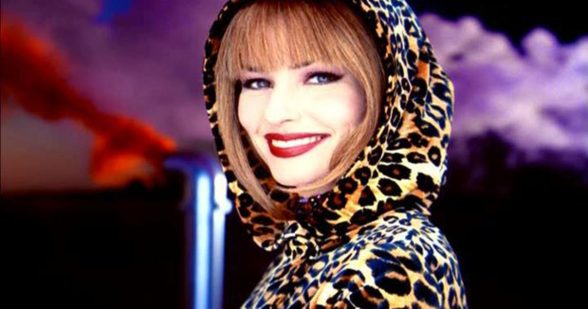 Shania Twain S Sassy Single That Don T Impress Me Much