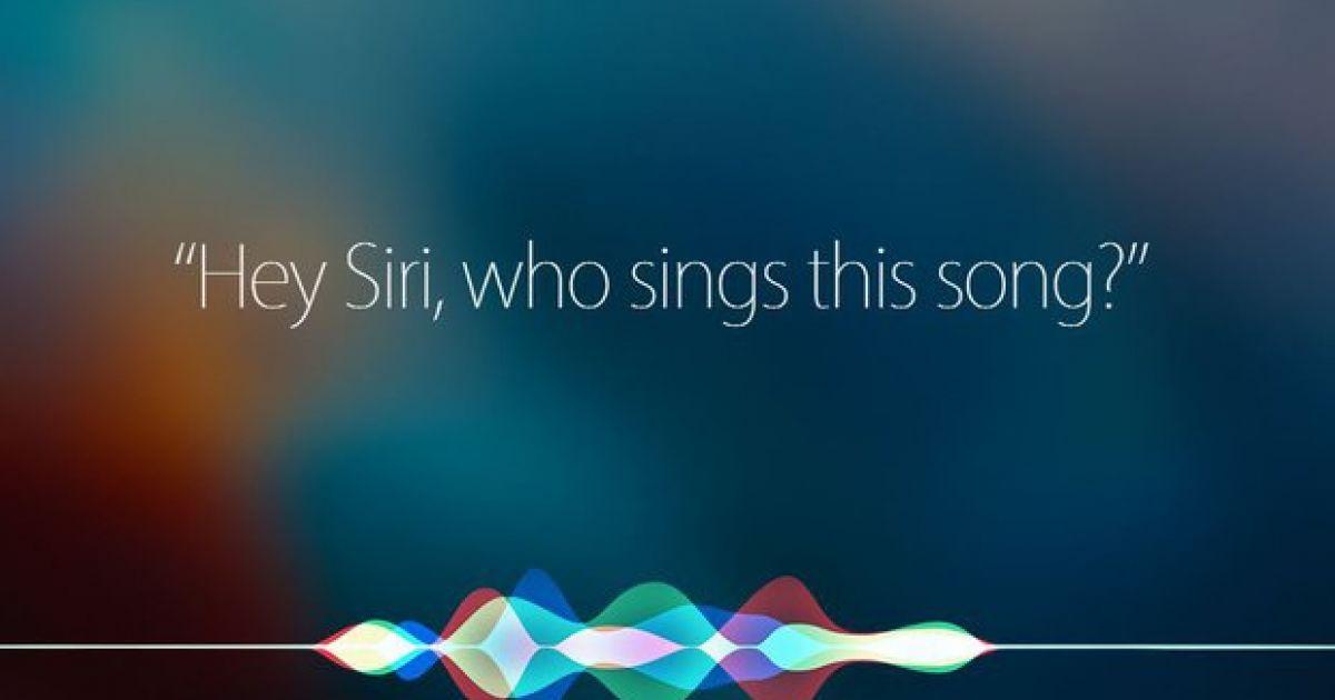 Apple's Siri now has an Irish voice on iPhone, iPad and Mac