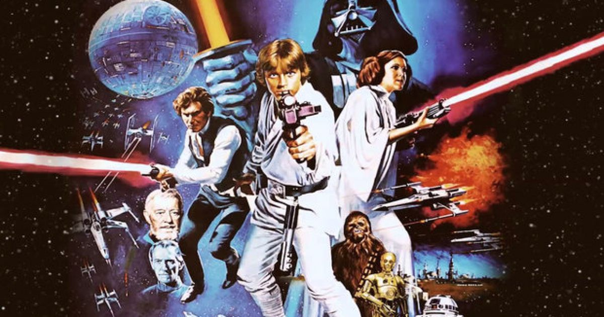 These were 2018's most popular Star Wars movies around the