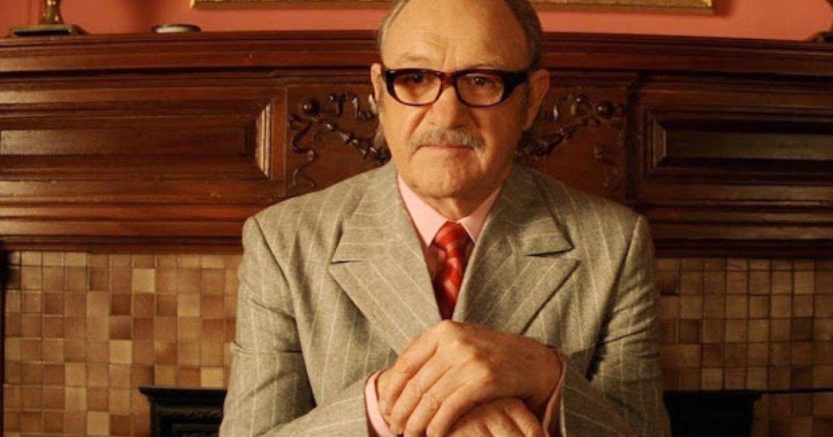 Gene Hackman Jung