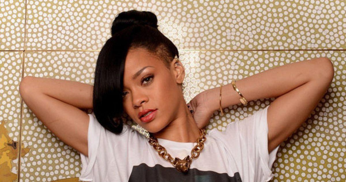 Hear New Rihanna Song Towards The Sun Now