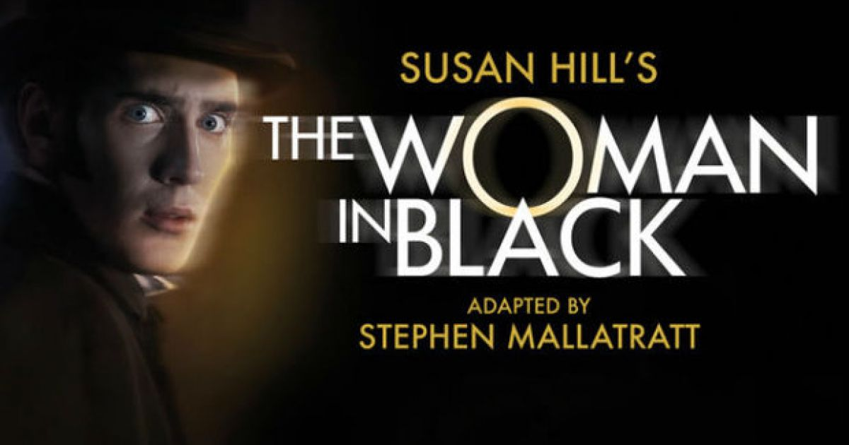 Review: The Woman in Black @ Gaiety Theatre, Dublin