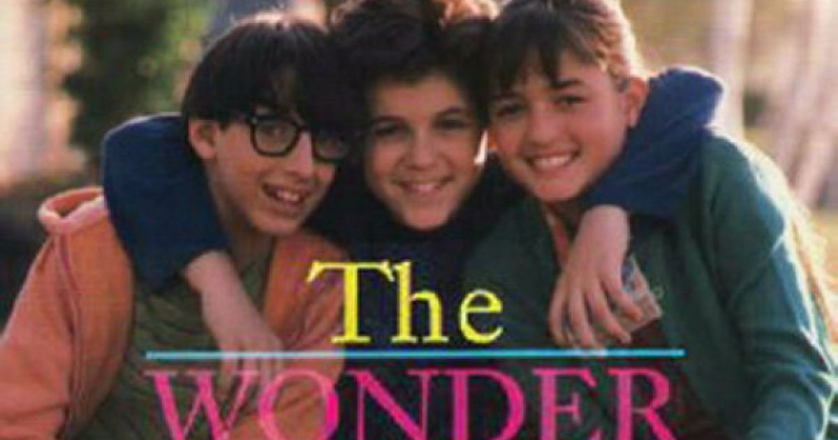 Stop everything  The Wonder Years cast have reunited, and we
