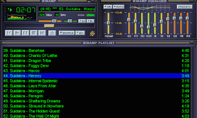 winamp is coming back image