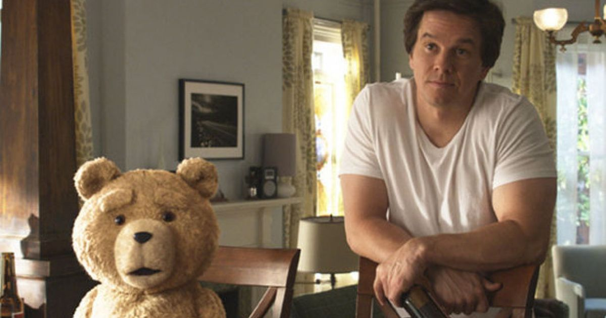 The ALS Therapy Alliance Pissed Off With Ted Filmmakers