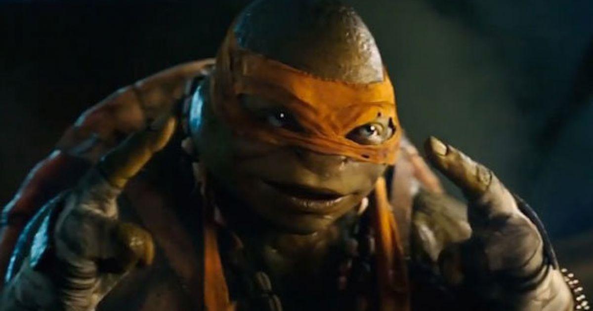 Teenage Mutant Ninja Turtles 2014 Cinema Movie Film Review Entertainment Ie