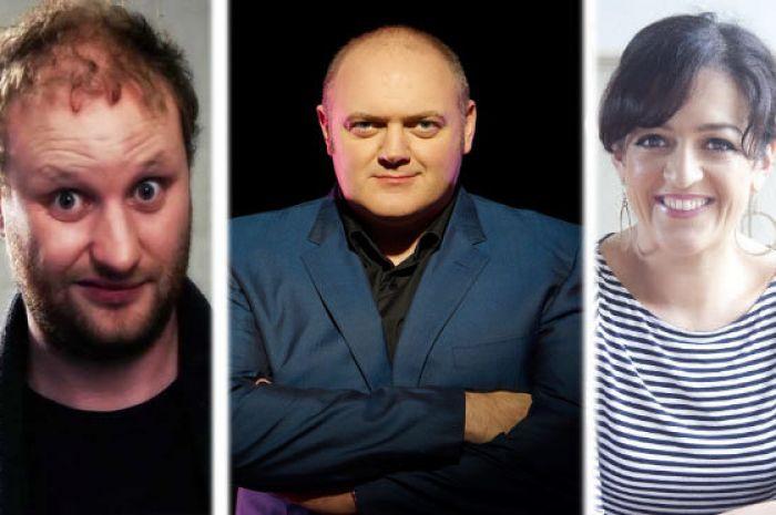 Top 10 Irish Comedians