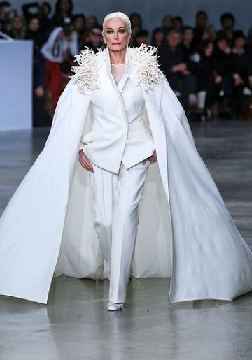 Paris Fashion Week Haute Couture Spring 2013 - Stephane Rolland