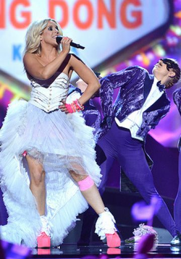 Eurovision fix of the day
