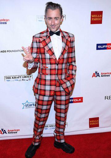 The Elton John AIDS Foundation Benefit 2012