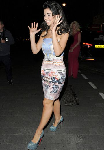 Attitude Magazine Awards London - Arrivals and Departures