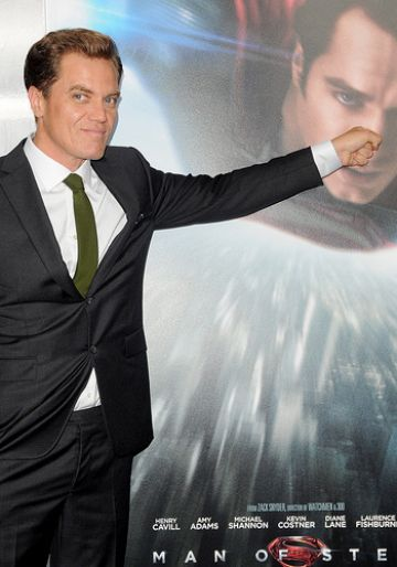 Career in Pictures: Michael Shannon