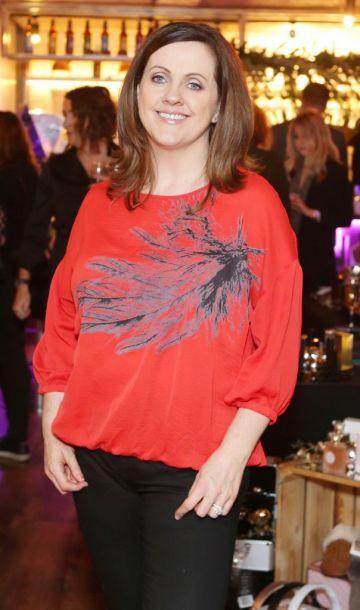 Pictured at the Amazing Aldi Christmas Showcase 2018 is Ruth Scott  Photo: Leon Farrell/Photocall Ireland