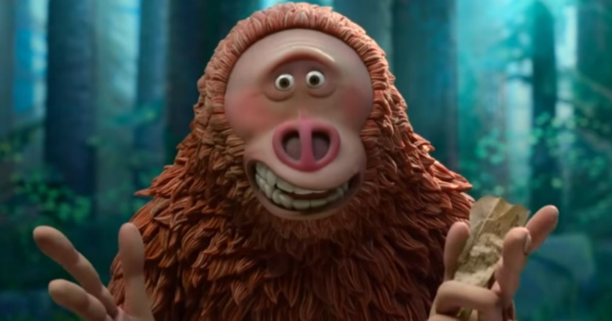 Movie Poster 2019: Here's The First Trailer For Stop-motion Animated Comedy