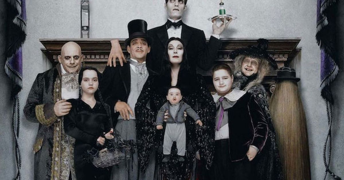 13 Best Quotes From Addams Family Values