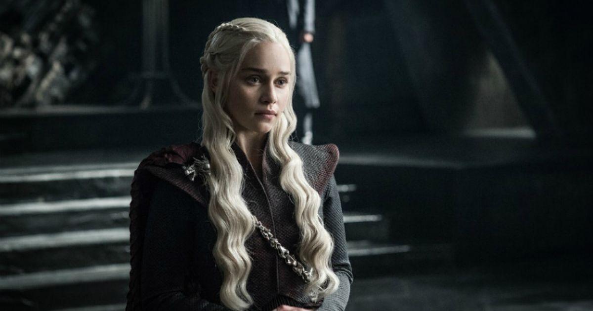Game Of Thrones Star Emilia Clarke Felt Pressured To Do