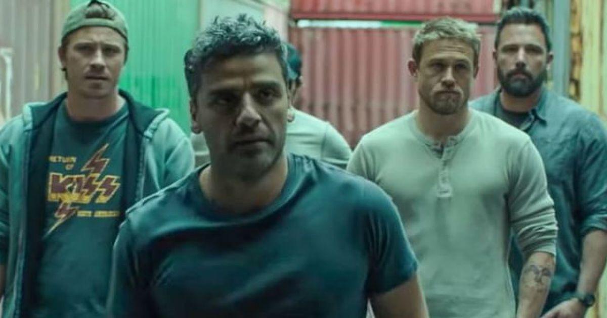 80d3ccd9 First trailer drops for Ben Affleck's new Netflix action-thriller movie ' Triple Frontier'