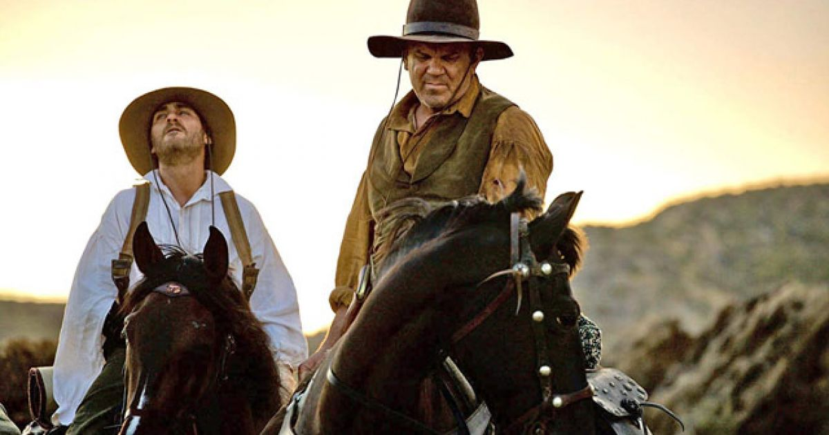The Sisters Brothers - Cinema, Movie, Film Review